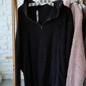 Free people pick a place hoodie size S good condit